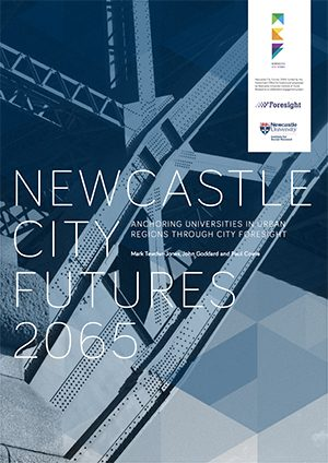 Newcastle City Futures 2065 Report