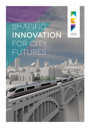 Shaping Innovation for City Futures