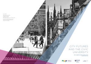 City Futures and the Civic University (2016)